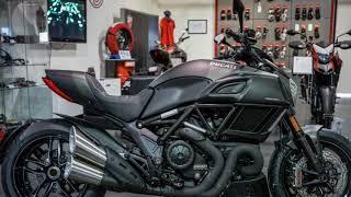 3. 2018 Ducati Diavel Carbon