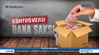 Video Kontroversi Dana Saksi MP3, 3GP, MP4, WEBM, AVI, FLV Oktober 2018