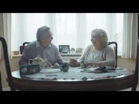 Ad of the Day: Clipper Teas - Ditch the Old Bag video