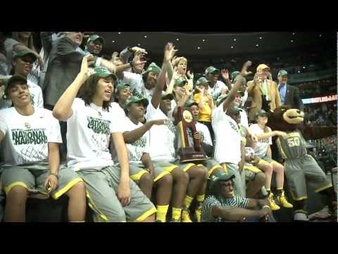BaylorAthletics - The senior tribute video played on the videoboard during senior night. MUSIC: Secrets (Instrumental) by One Republic.