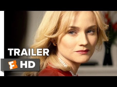 The Infiltrator TRAILER 1 (2016) - Diane Kruger, Bryan Cranston Movie HD
