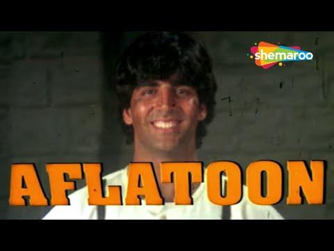 Aflatoon (1997) (HD) Hindi Full Movie in 15mins - Akshay Kumar | Urmila Matondikar | Anupam Kher