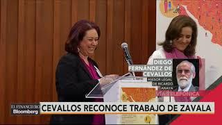 Video ¿A dónde se van los votos de Margarita Zavala? MP3, 3GP, MP4, WEBM, AVI, FLV Juni 2018