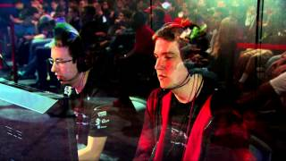 OpTic Gaming vs Complexity - Game 4 - LR3 - US Championship