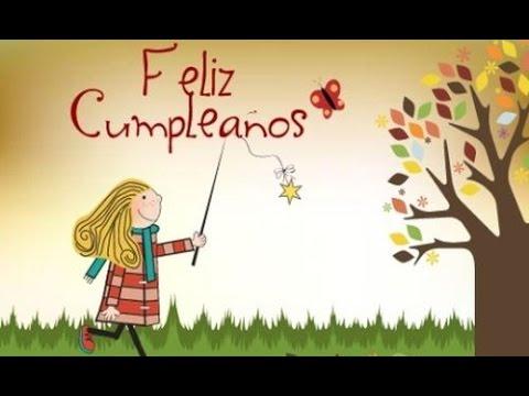 Felicitaciones de cumpleaños - TARJETAS DE CUMPLEAÑOS - Feliz cumpleaños
