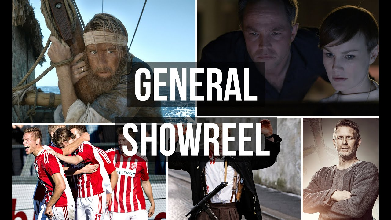 Showreel
