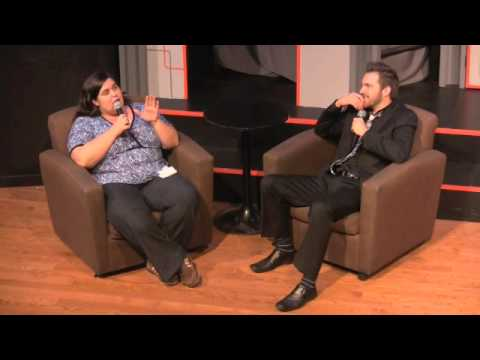 Debra DiGiovanni & Darrin Rose - interview
