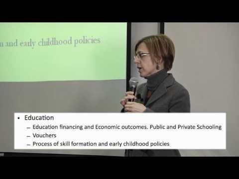 Public Economics - Prof. Alessandra Casarico