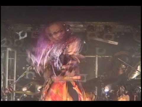 Gargoyle - ??????????/Shinu Koto To Mitsuke Tari (MUSIC VIDEO) online metal music video by GARGOYLE