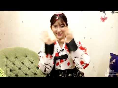 [K-pop] 타히티 지수에게서 온 메세지~