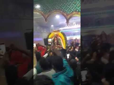 Video Mayaana Soorai at Sri Melmalayanur Anggala Parameswary Amman temple Jeram ( 26/03/2017) download in MP3, 3GP, MP4, WEBM, AVI, FLV January 2017