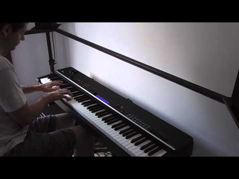 The Elder Scrolls V: Skyrim – Piano Suite