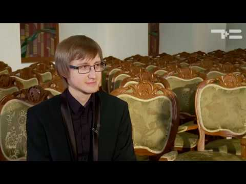 Дмитрий Маслеев - «Утро с Вами» 12.01.2017