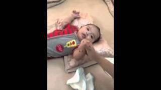 Con trai Khánh Thi và Phan Hiển thích hát theo Đàm Vĩnh Hưng, dam vinh hung, nhac dam vinh hung, mr dam, đàm vĩnh hưng, ca khúc đàm vĩnh hung