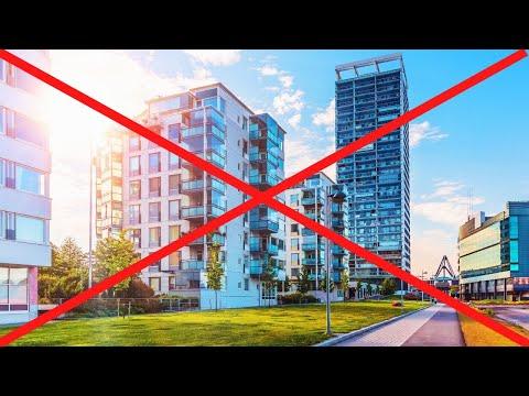 Fehler Eigenheim – Darum kaufst du die Immobilie aus dem falschen Grund!