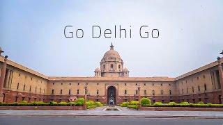 Video Go Delhi Go | Hyperlapse MP3, 3GP, MP4, WEBM, AVI, FLV Oktober 2017
