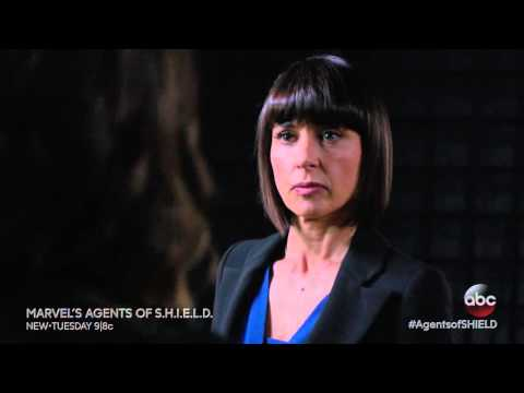Marvel's Agents of S.H.I.E.L.D. 3.07 (Clip)