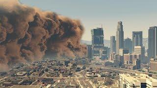 Video GTA 5 - The End Of Los Santos 8: Sandstorm Haboob MP3, 3GP, MP4, WEBM, AVI, FLV September 2019