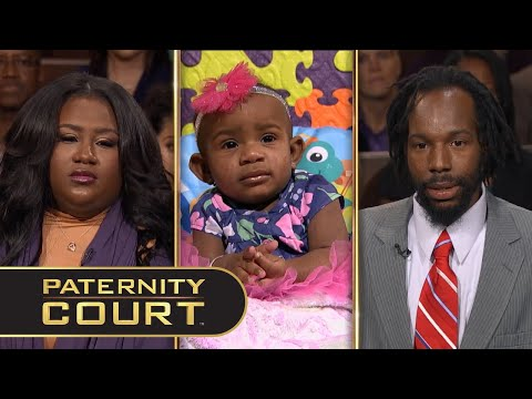 Man Wrote Songs About Paternity Doubts (Full Episode) | Paternity Court