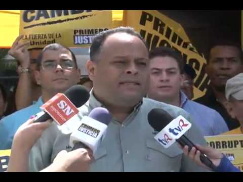 Primero Justicia exige realizar mantenimiento urgente a  las estaciones  del Metro de Caracas