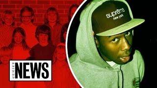 How Tyler, The Creator Trolled Hip-Hop With 'Bastard'   Genius News