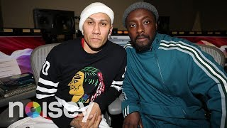 Video Welcome to the Future of the Black Eyed Peas: Noisey Raps MP3, 3GP, MP4, WEBM, AVI, FLV Oktober 2018