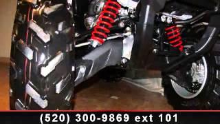 3. 2011 Yamaha Grizzly 700 FI Auto 4x4 EPS - RideNow Powerspor