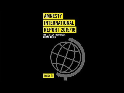 Μαζική καταπάτηση των ανθρωπίνων δικαιωμάτων διαπιστώνει η Διεθνής Αμνηστία