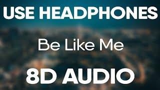 Lil Pump, Lil Wayne – Be Like Me (8D AUDIO)