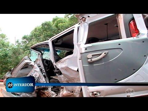 Prefeitura de Aparecida d'Oeste continua investigando uso de carro oficial envolvido em acidente