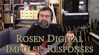 Download Lagu Rosen Digital Impulse Response Cabs Mp3