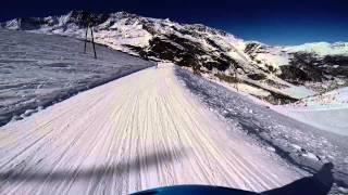 Saas-Fee Switzerland  city photo : SAAS-FEE SNOWBOARDING SWITZERLAND (Eorboys)