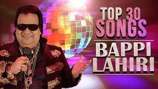 Download Video Bappi Lahiri - Top 30 Hit Movie Songs   Bengali Hit Movie Songs   Audio Jukebox   Gathani Music MP3 3GP MP4
