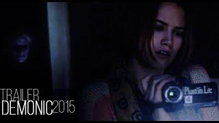 DEMONIC - James Wan Movie Trailer 2015