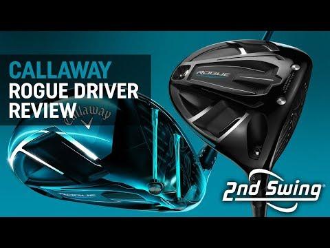 Callaway Rogue Driver Review