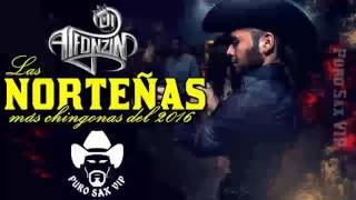 Descargar MP3 Las Nortenas Mas Chingonas Del 2016 Djalfonzin Nortenas Mix 2017