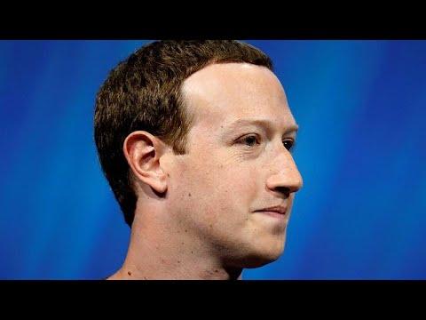 Facebook soll Strafe wegen