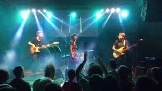 Video Ben Dover - Oheň na zádech (2016)