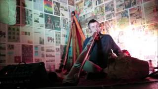 Video ALDAMAN - Street song (live in Varnsdorf)