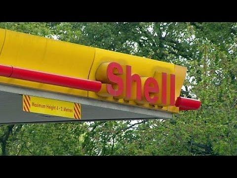 Shell: «βουτιά» σε κέρδη και μετοχή – economy