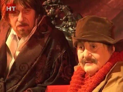 Новгородский академический театр Драмы к женскому празднику подготовил очередную премьеру
