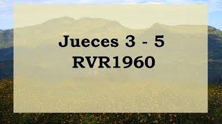 Download Lagu La Biblia en un año/Jueces 3-5 (Audio, Letra) Día 124 Mp3
