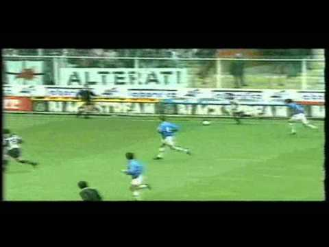 A collection of goals from the  Batigol