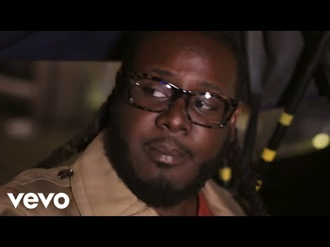 5 O'Clock ft. Wiz Khalifa, Lily Allen - T-Pain