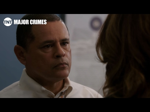 Major Crimes 3.17 (Preview)