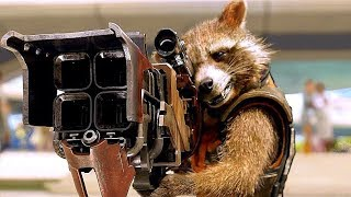 Nonton Guardians of the Galaxy (2014) - First Meeting (Scene) - Movie CLIP HD [1080p] Film Subtitle Indonesia Streaming Movie Download