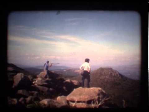 Proxecto Socheo, subida ao Galiñeiro 1978