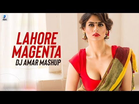 Video Lahore X Magenta Mashup | DJ Amar download in MP3, 3GP, MP4, WEBM, AVI, FLV January 2017