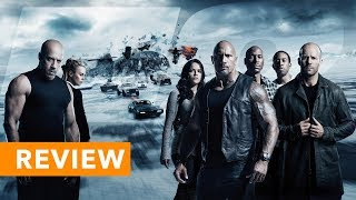 Nonton FAST & FURIOUS 8 Kritik Review German Deutsch (2017) Film Subtitle Indonesia Streaming Movie Download