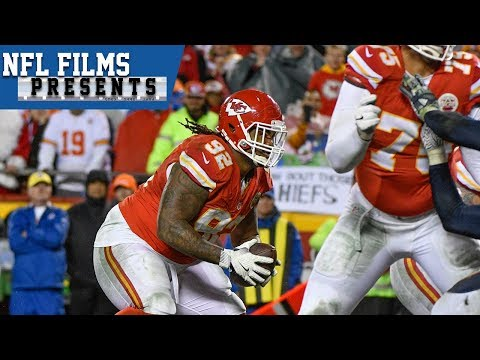 Video: Dontari Poe: From Band Member to Master of the